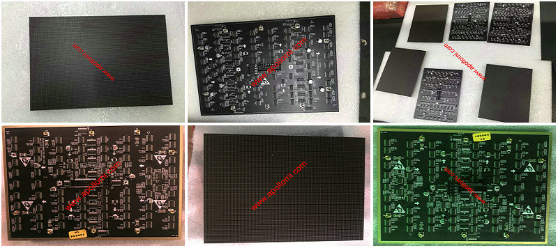 HD P1.6mm LED Screen modules wholesales