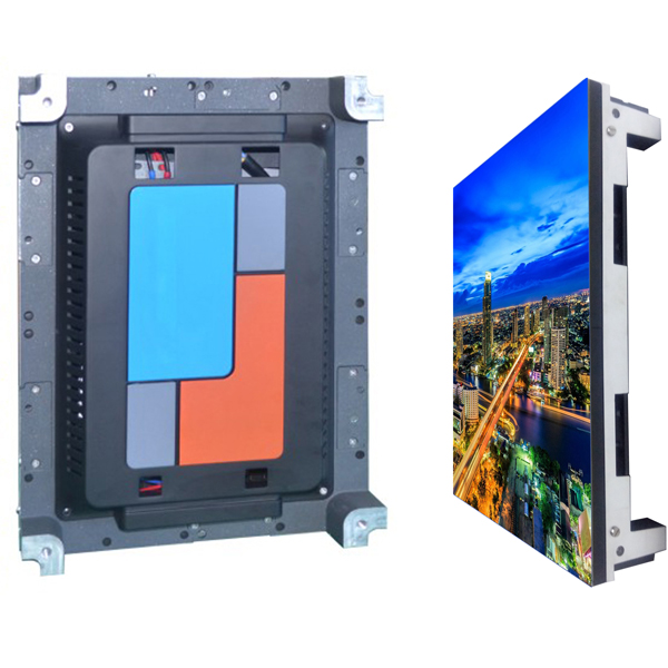PH1.9mm Indoor SMD LED Screen cabinet