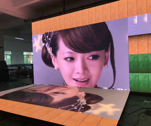 PH1.9mm Indoor SMD LED Screen