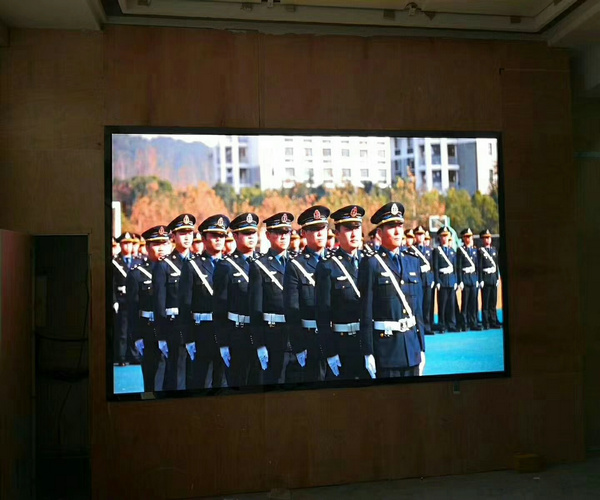 PH2mm Indoor SMD LED Screen