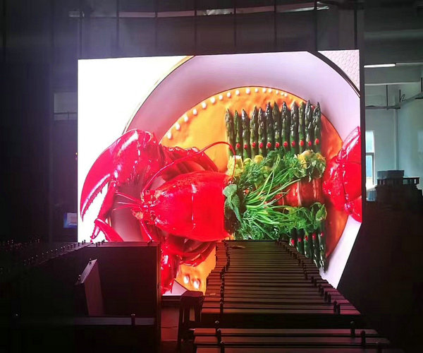PH3mm Indoor SMD LED Screen