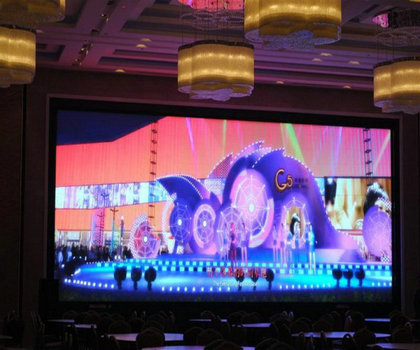 PH10mm Indoor SMD LED Screen
