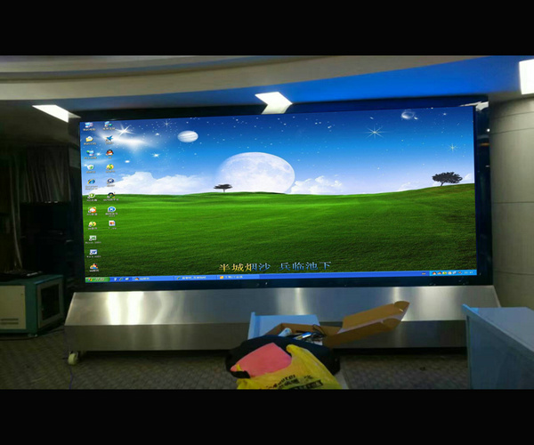 PH1.9mm Indoor LED Screen