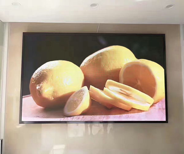 PH2mm Indoor LED Screen