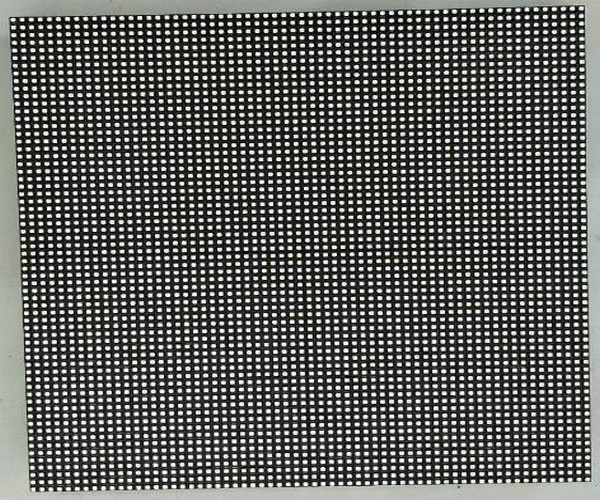 PH3mm Outdoor LED Screen Module