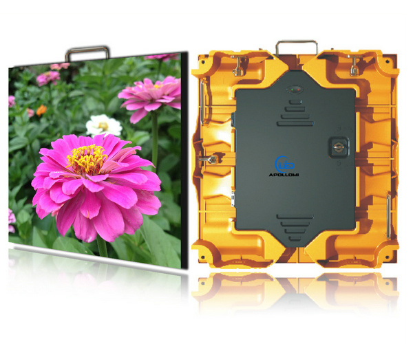 PH4mm Outdoor SMD LED Screen cabinet