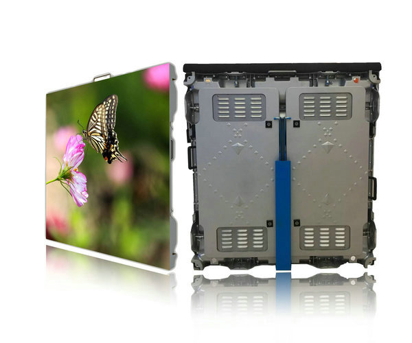 PH10mm Outdoor SMD LED Screen cabinet