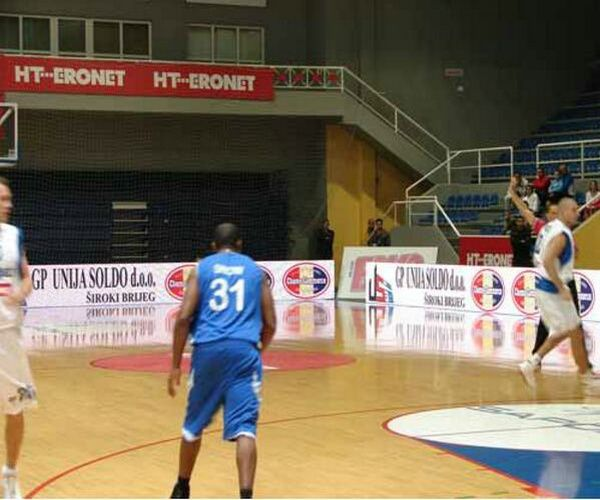 PH12mm basketball match led display