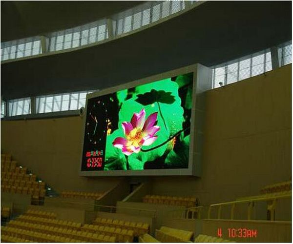 PH6mm gym video led display