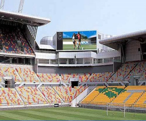 PH20mm stadium video led display