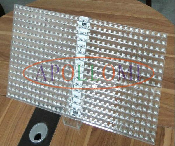 P20 Transparent LED Display Screen
