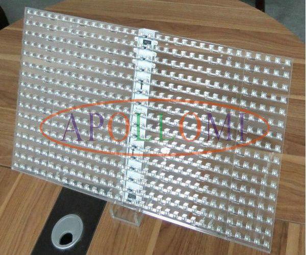 P20 Transparent LED Display Screen