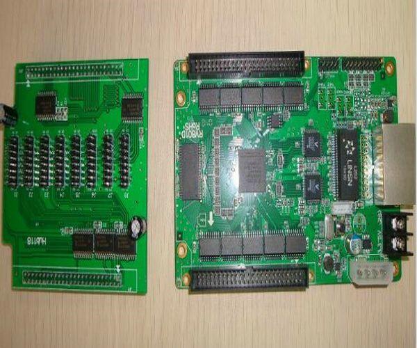 Led screen controller-receiving card