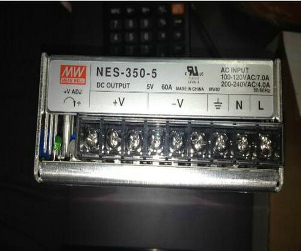 Led Screen Power Supply