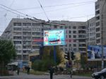 Indonesia 12sqm outdoor PH10mm video led screen